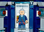 I'm the Doctor by LinearRanger