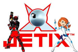 The World Of Jetix