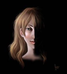 Light-practise by Lorey