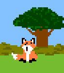 fan-art stupid fox