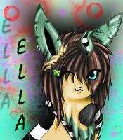.:AT Ella:. by Nai-Alei