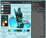 Malaekah Official Reference Sheet
