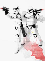 Stormtrooper's