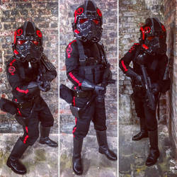 Del Meeko - Star Wars Battlefront 2 Inferno Squad