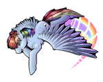 Comic Book Dash