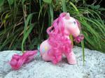 G1 Pinkie Pie custom