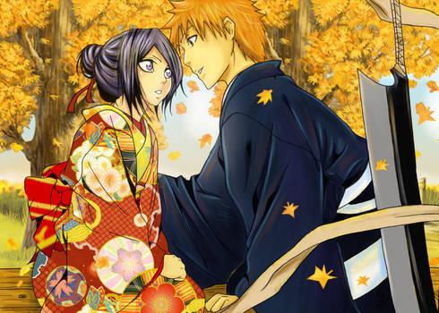 Autumn IchiRuki