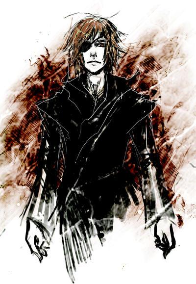 Dimitri for Orpheus-01 by Mai-Ekaki
