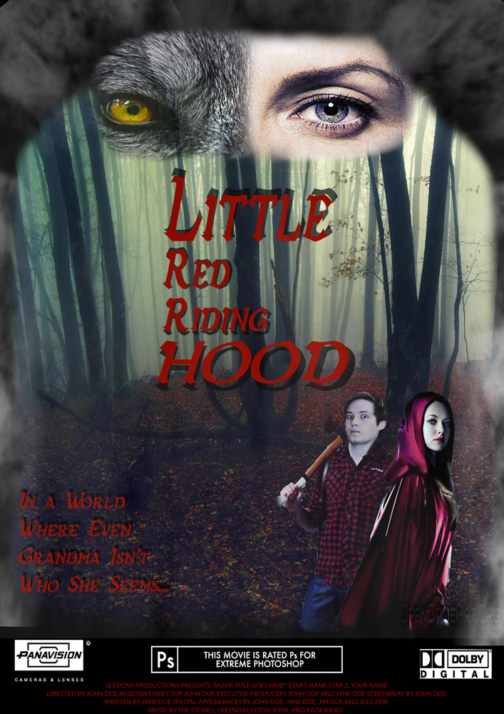 an analysis of the little red riding hood Little red riding hood, as written by charles perrault, does not have a happy ending the story of red riding hood, or even little red cap or little red hat as she's known in other variations, is an old fairy tale told in cultures around the world.