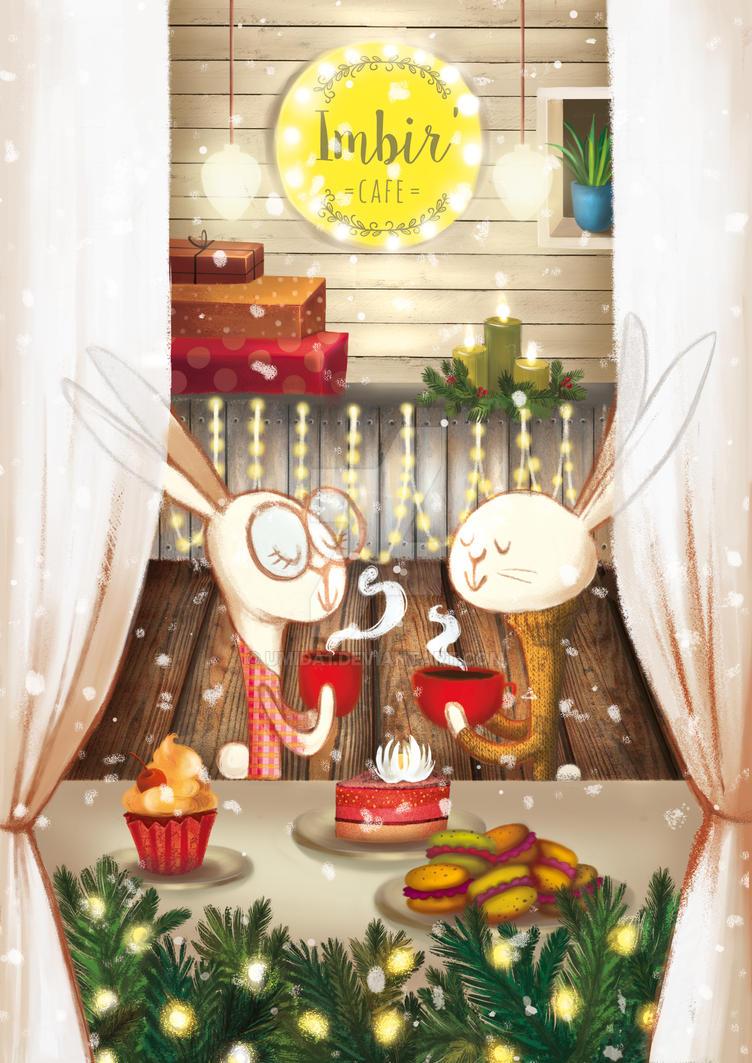 Merry Christmas! by umida1
