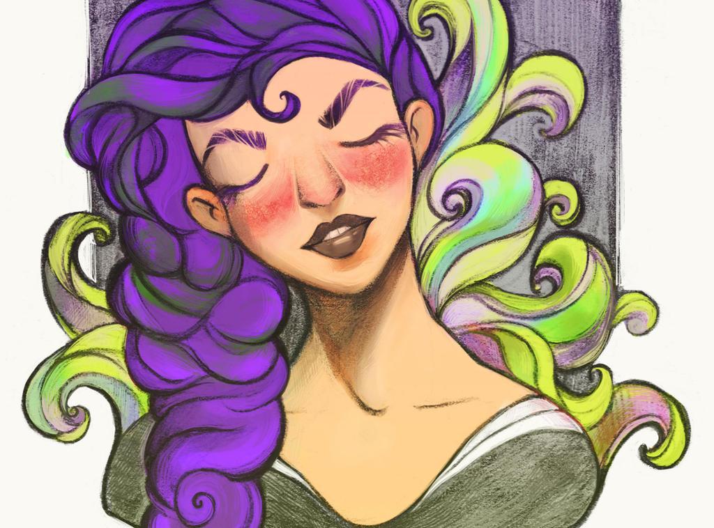 doodle1 by umida1