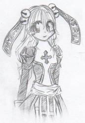 R.O.: Sooshi by DeathSkater