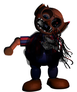 Withered bb by fredbeartheanimatron on deviantart