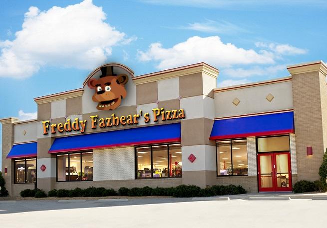 Freddy Fazbear S Pizza Restaurant Kids Killed