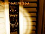 Nightmare Fredbear Backgroud