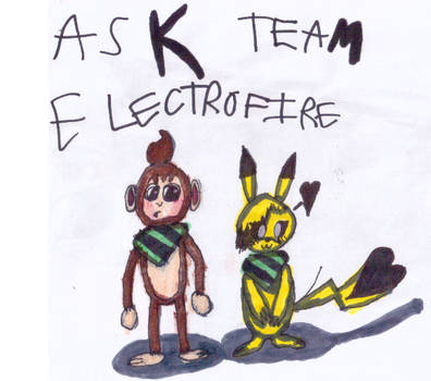 Ask Team Electrofire by supermarionifty4