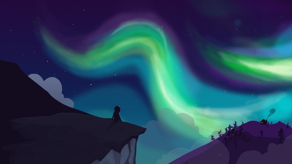 Aurora by brawler1031