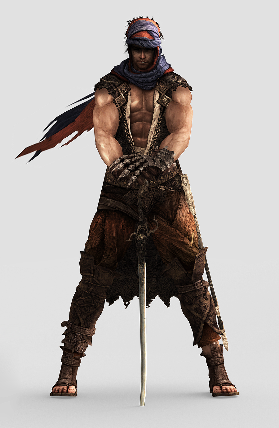 prince of persia warrior within прохождение игры