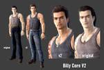 XPS - Billy Coen V2