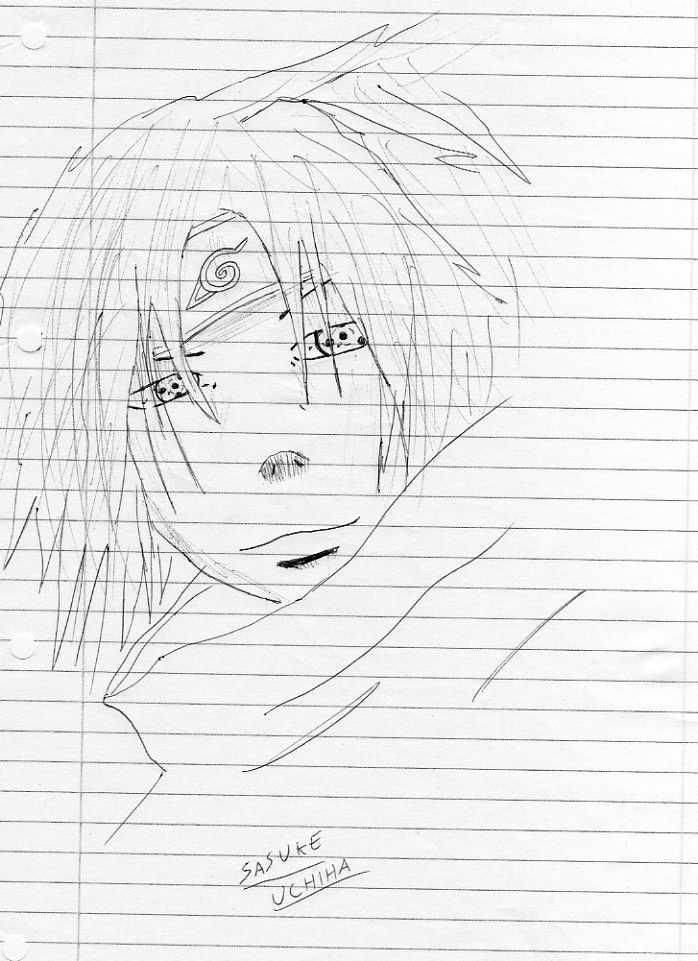 Hot Sasuke by sasukevsnaruto101