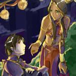 Avatar: A Helping Hand