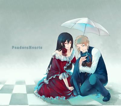 PH: Umbrella