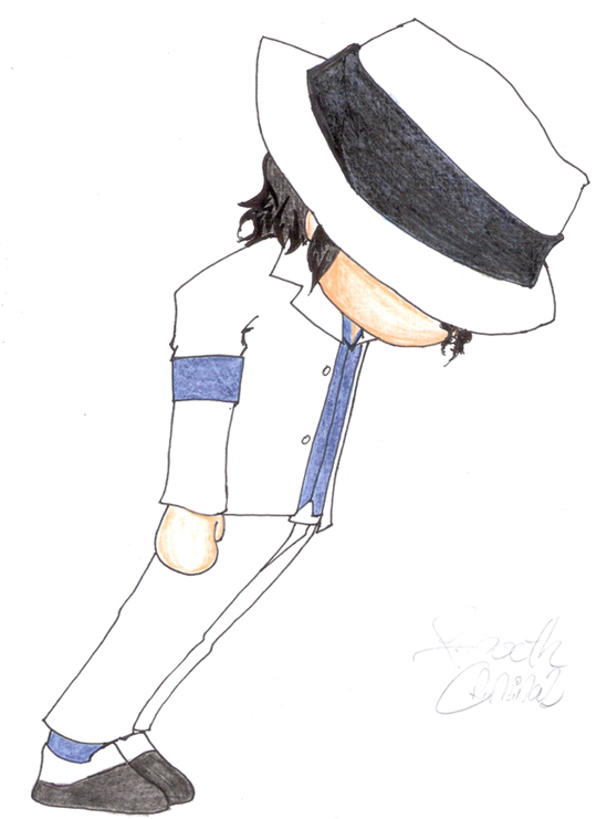 michael jackson sketch smooth - photo #37