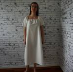 Regency era chemise by MarisArmoury