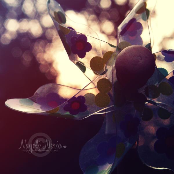 Sweet Life by NayeliNeria