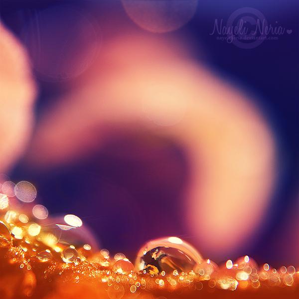 Magic Melody by NayeliNeria