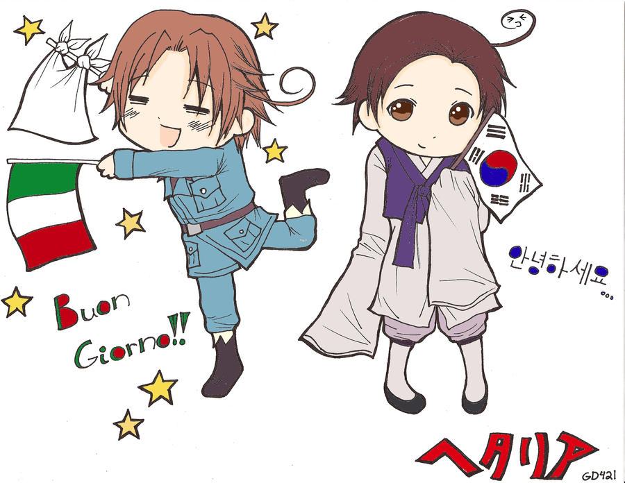 anime hetalia coloring pages - photo#47