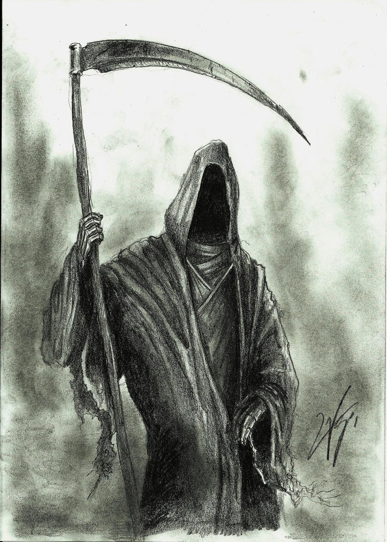 The last call grim reaper by rogermv on deviantart the last call grim reaper by rogermv voltagebd Images