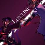 Lifeline by Cerebrobullet-art