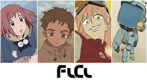 FLCL.