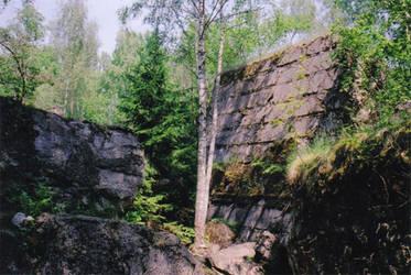 former bunker