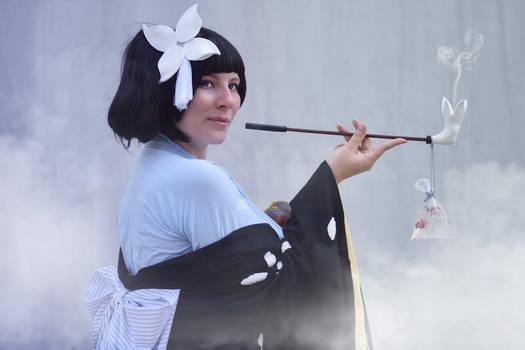Enenra ~ Onmyoji