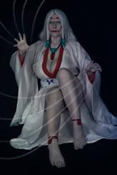 Kimetsu no Yaiba - Spider Mother Demon