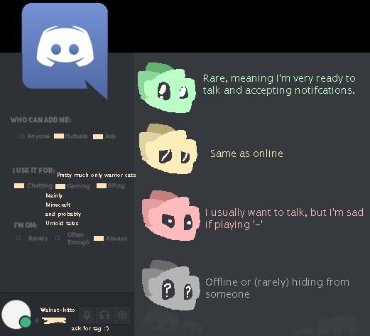 Discord memeee by Walnut-kitto on DeviantArt