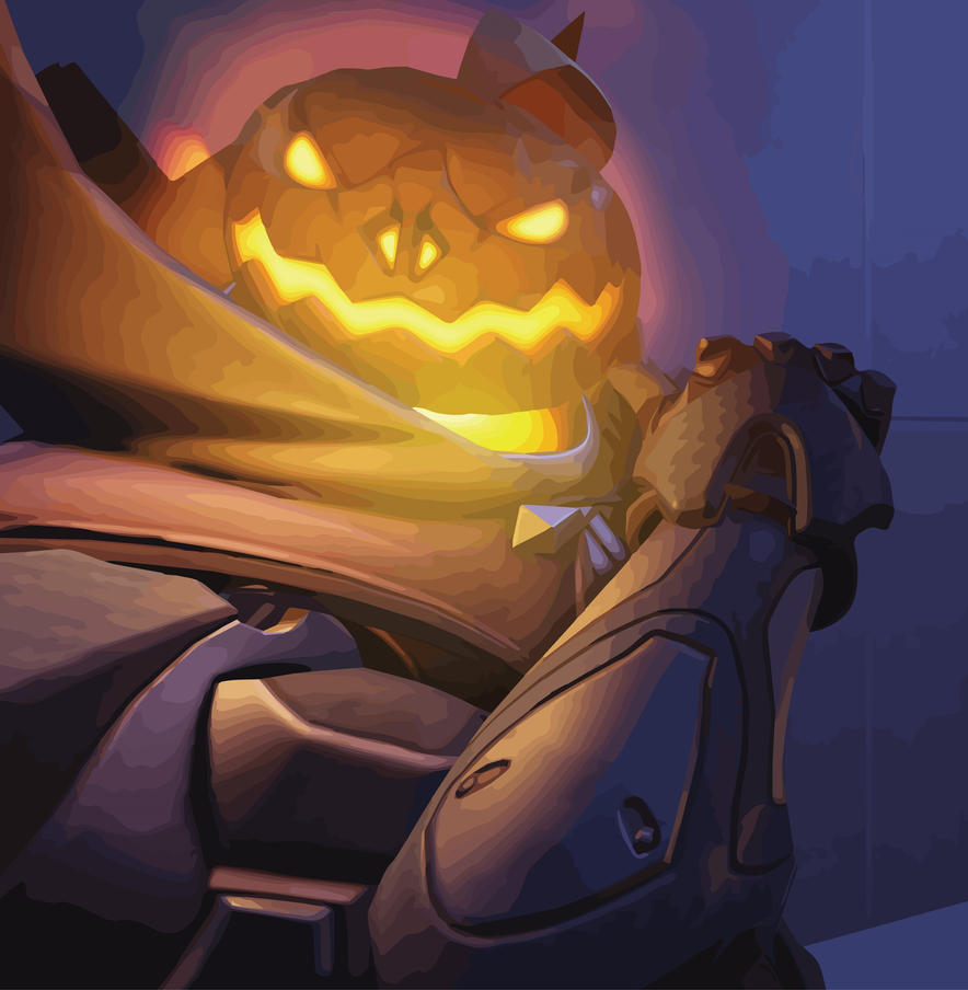 happy halloween everyone iu0027ve been working on this to get this out today enjoy