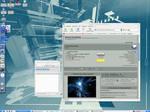 Mac OSX Like WinXP Interface