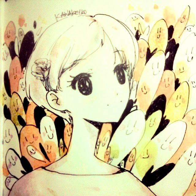 Smile! by KawaKeiko