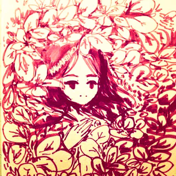 Blend in by KawaKeiko