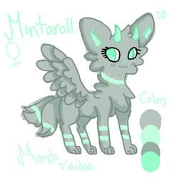 Mintaroll