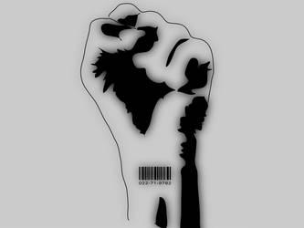 fist by wogboy
