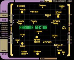 Agrama Sector