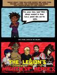 Fallout New Vegas MEME Part 9 Five years... by CeeCeeXD