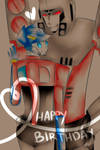 Happy birthday AutobotV
