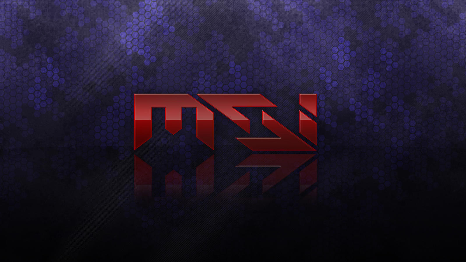 Msi Gaming Wallpaper 2 By Valencygraphics On Deviantart