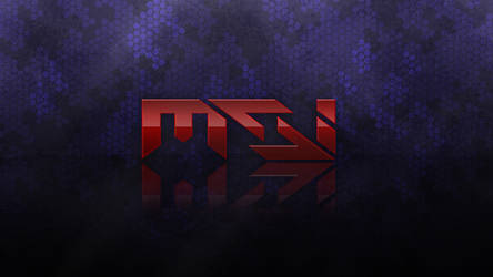 MSI Gaming Wallpaper 2 by ValencyGraphics