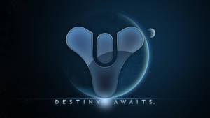 Destiny Wallpaper